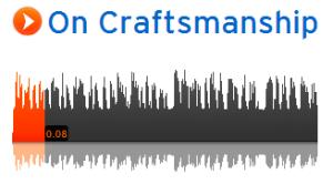craftmanship