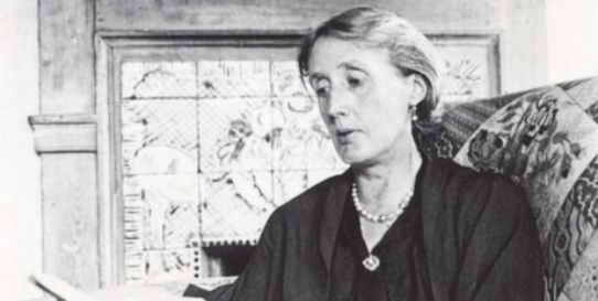 virginia woolf the death of the moth and other essays