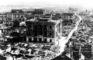 1923 Kanto Earthquake