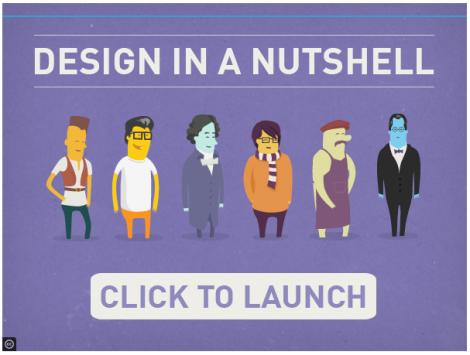 design in a nutshell image