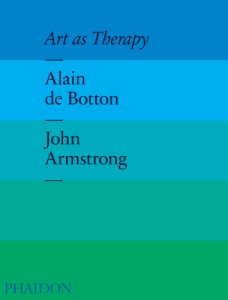 Art as Therapy book