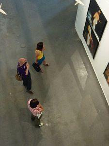 450px-People_looking_at_art_in_Mänttä_Art_Festival_2009