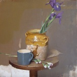 "Diarmuid Kelley, ""Provencal Vase"" (2013)"