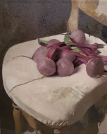 "Diarmuid Kelley, ""Untitled (Beetroots)"" (2013)"