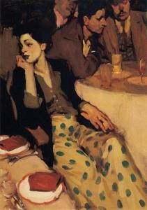 "Milt Kobayashi, ""Waiting"""