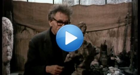 """""""Qu'est-ce qu'une tête ?"""", de Michel Van Zele (France 2000 - coul, 64 minutes)"""