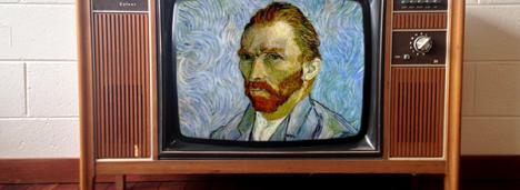 television loving vincent