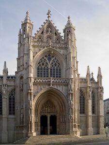 Bruxelles, Our Lady of Sablon